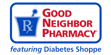 Diabetes Shoppe Logo